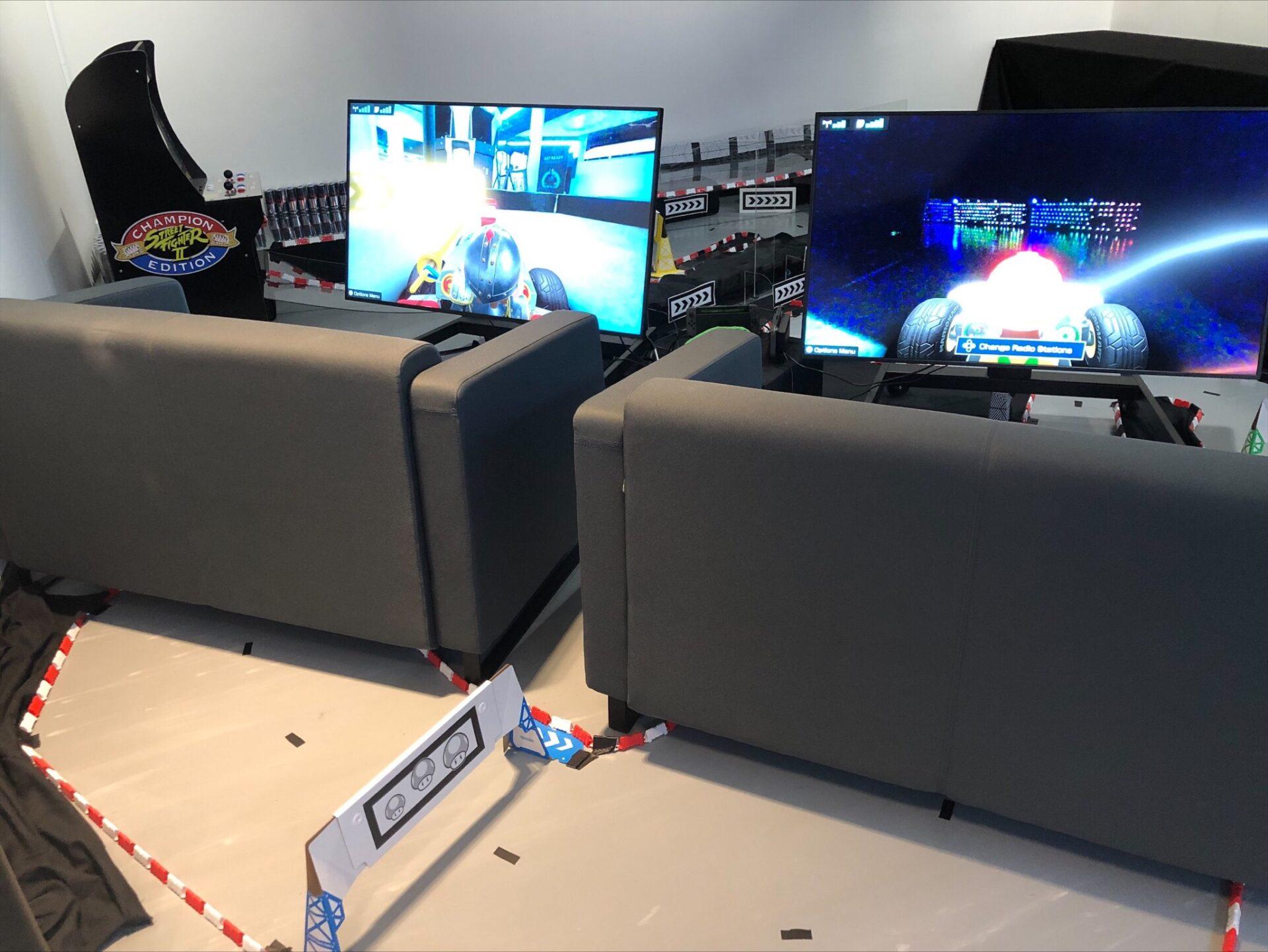Mario Kart Live Circuit